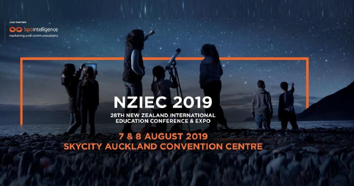 New Zealand International Education Conference & Expo