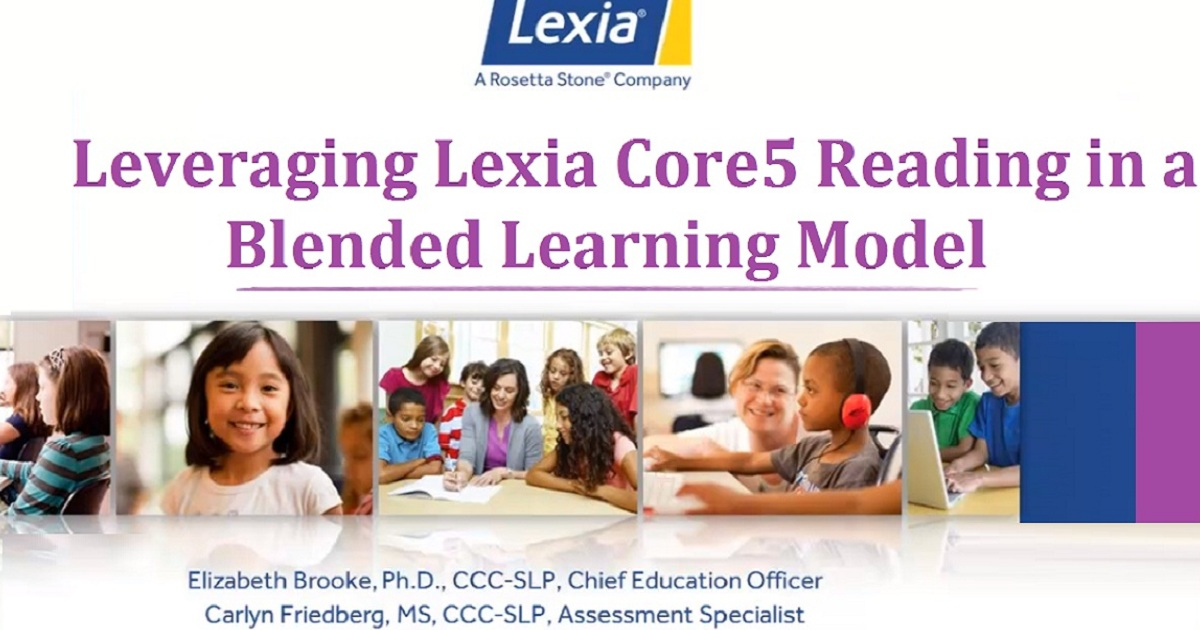Academic Language and School Success: Connecting Reading Research to Classroom Assessment and Instruction
