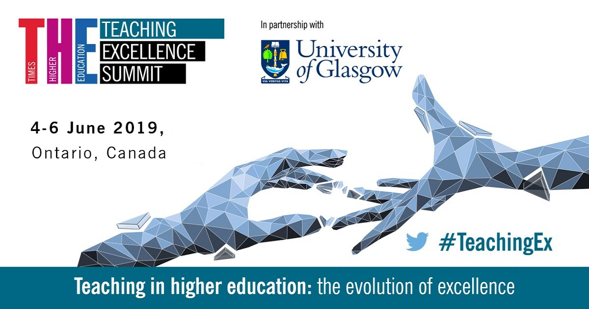 Teaching Excellence Summit