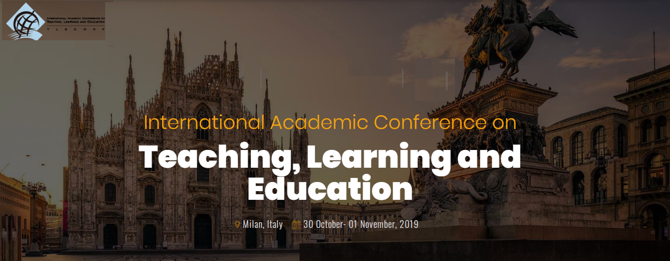 International Academic Conference on