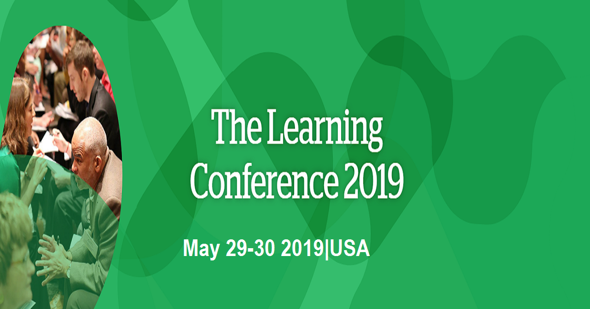 The Learning Conference 2019