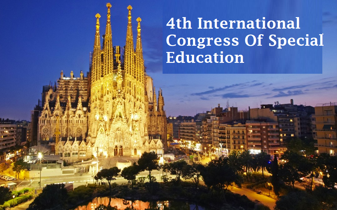 4th International Congress Of Special Education