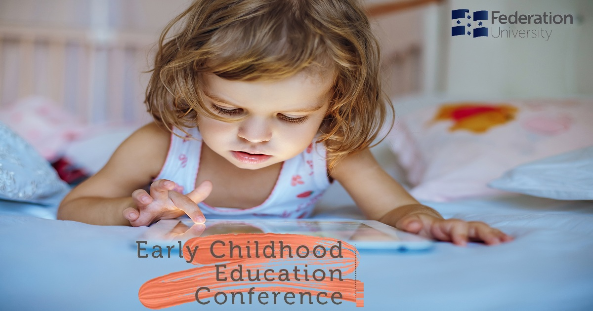 Early Childhood Education Conference 2019
