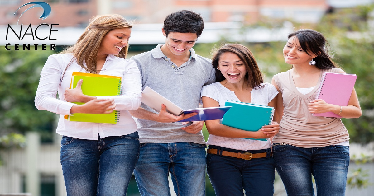 A STUDENT-CENTERED APPROACH TO CAMPUS EMPLOYMENT