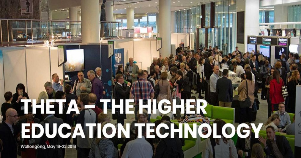 THETA – The Higher Education Technology