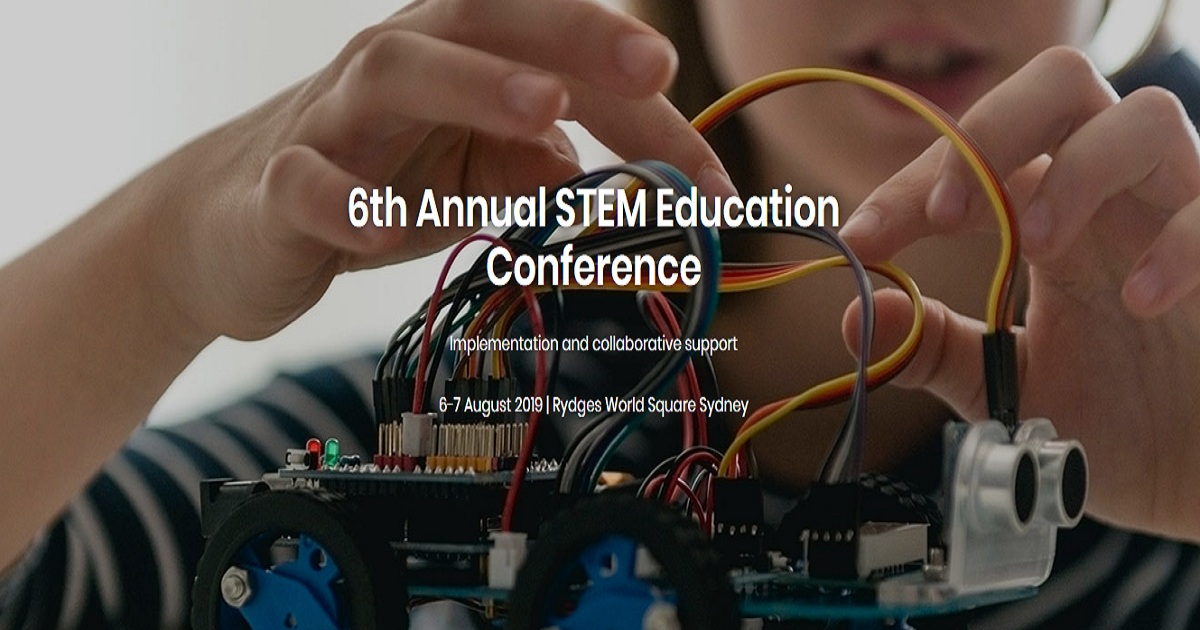 6th Annual STEM Education Conference