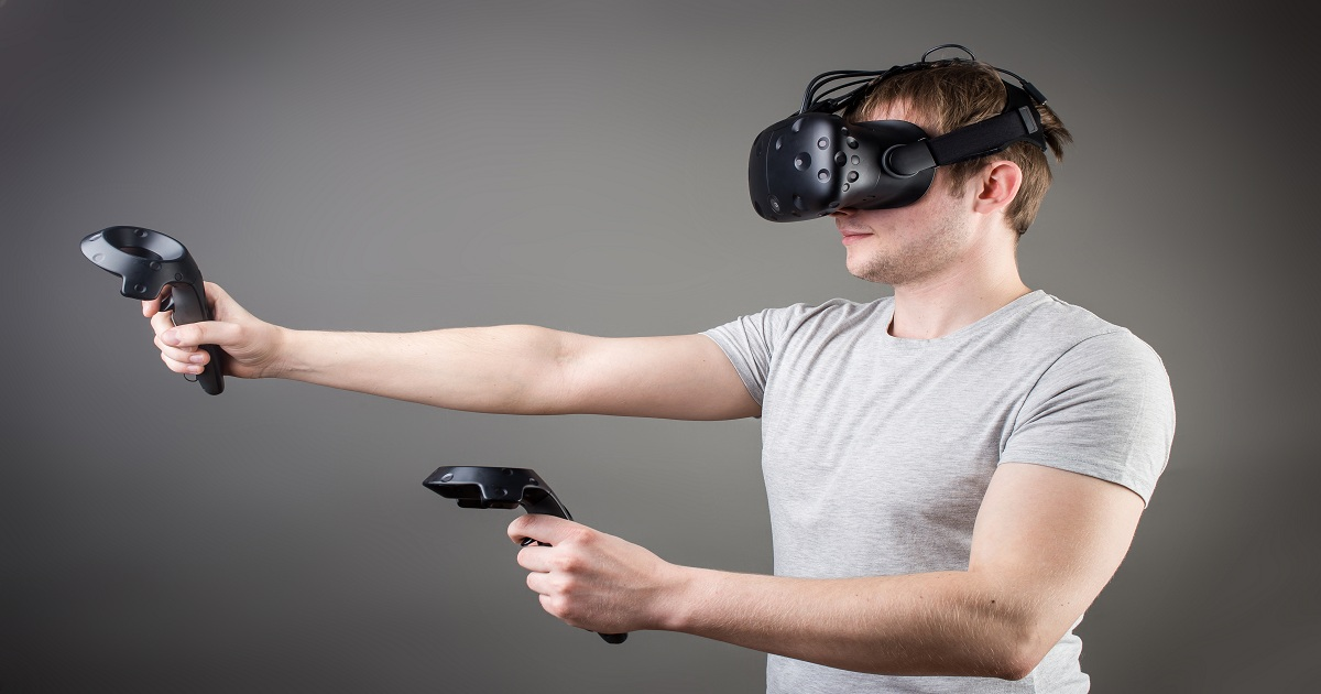 Teaching in Augmented and Virtual Reality