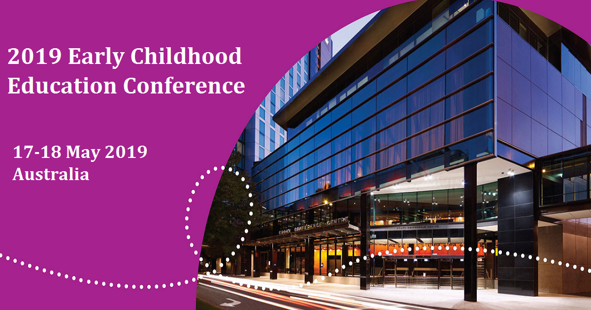 2019 Early Childhood Education Conference