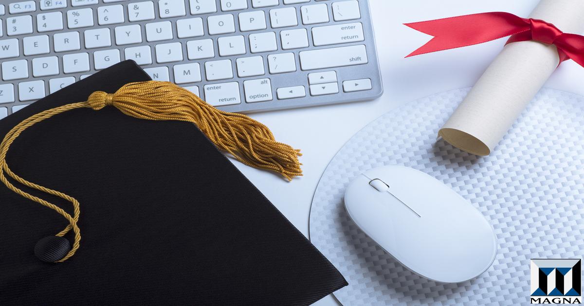 Online Program Design Strategies to Increase Program Graduation Rates