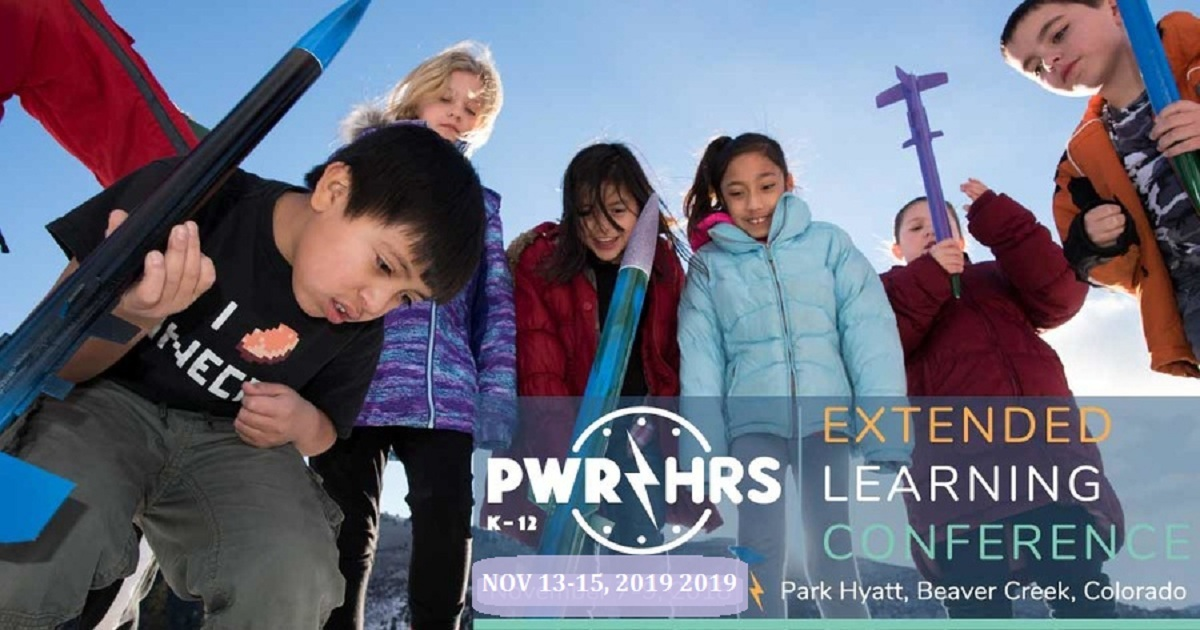 PwrHrs Extended Learning Conference