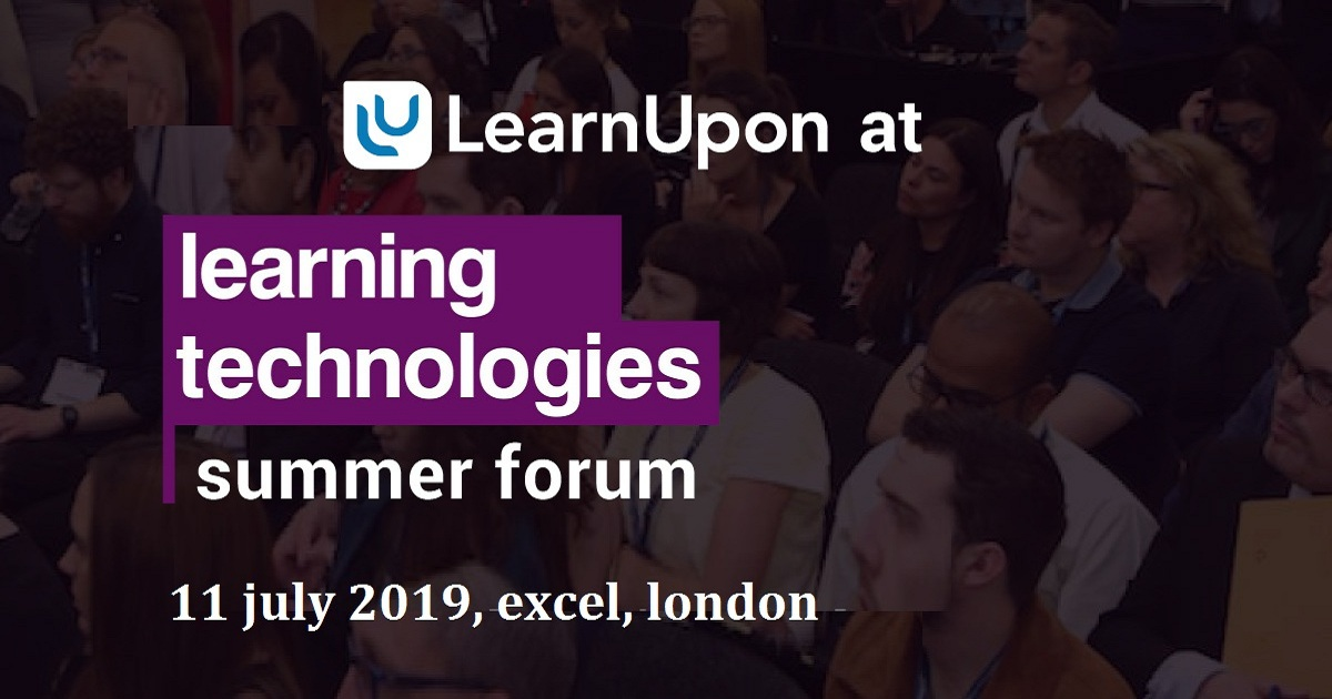 Learning Technologies Summer Forum and Conference