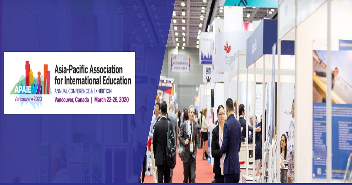 14th APAIE Conference & Exhibition