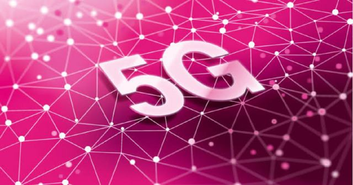 TOP 7 BENEFITS 5G WILL BRING TO HIGHER EDUCATION