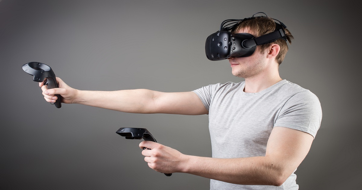 THE BENEFITS OF USING VIRTUAL REALITY IN COLLEGE