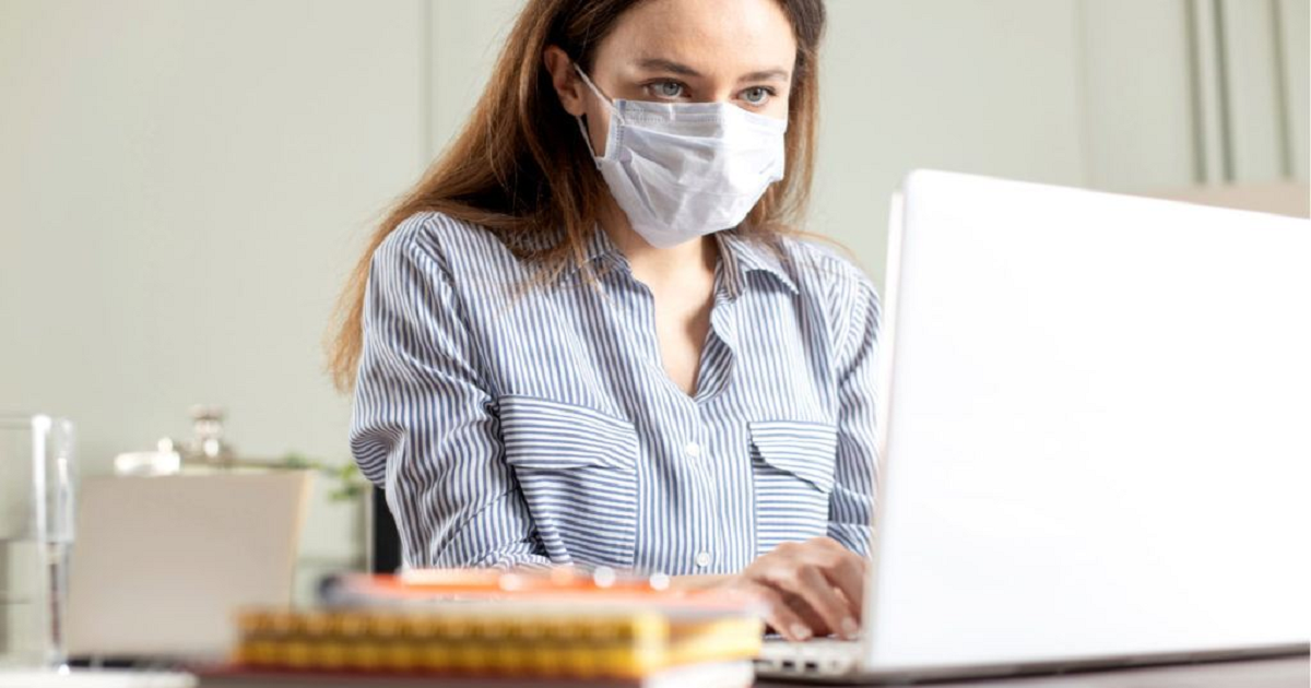 HOW ONLINE LEARNING IS A POWERFUL RECOURSE DURING THE COVID-19 PANDEMIC